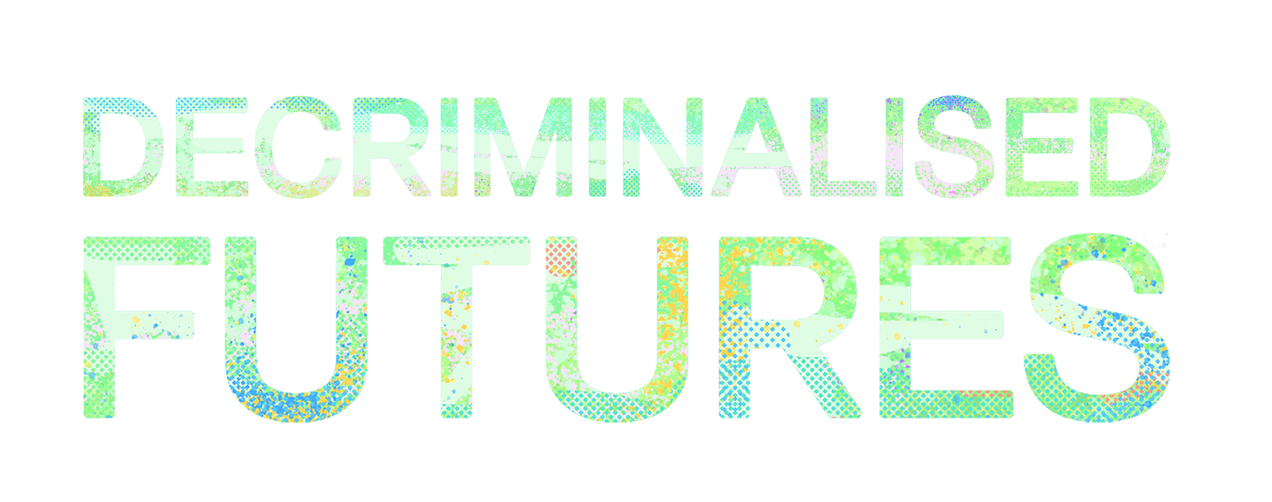 Decriminalised Futures Logo
